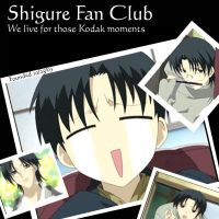 Shigure Fan Club ID by wondrous-kate