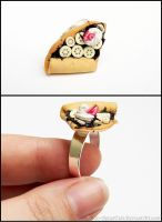 Crepe Ring by Bon-AppetEats