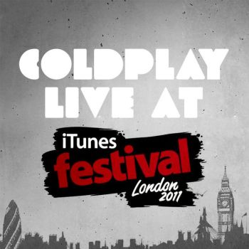 Coldplay iTunes Festival Cover by ediskrad-studios