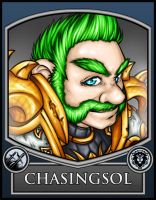 BC2013 Badge Chasingsol by Noxychu