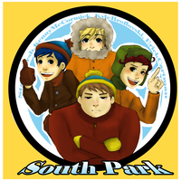 This Is South Park by via-lactea