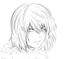 Mello by Onesan13