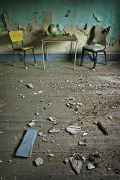 The Anteroom by tfavretto