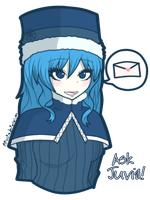 Ask Juvia! by LilithShiro