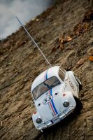 Herbie IV by kargidesign
