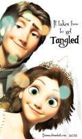 Tangled. Ever. After. by Evansa