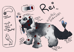 rei ref 2012 [fursona] by acrei