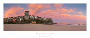 Queenscliff Sunset by MattLauder