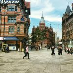 Nottingham. England.  by carletto47