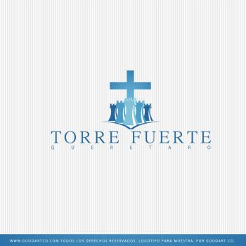 Logo Torre Fuerte by patoDS
