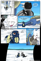 ATFtDR: The Broken Cycle - Home (Page 7) by Lyorenth-The-Dragon