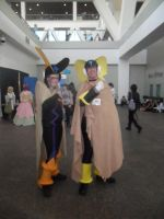 Otakon pics 1 by Angel-Die