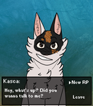 tpt // kasca roleplay tracker [OPEN] by SunsetWishes