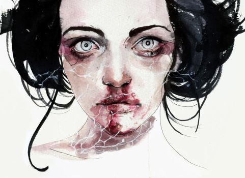 coldberry by agnes-cecile