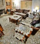 A Room Filled with An Obnoxious Amount of Money by Vlue