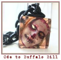 Ode to Buffalo bill by SugarRoxx