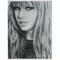 Taylor Swift by Laura Catrinella by LauraCatrinella
