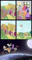 Return to Equestria - Page 05 by moemneop