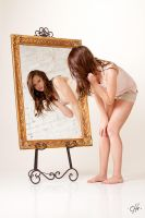 Mirror..Mirror.. Who is the.. by cheoriginal