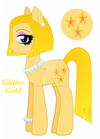 Adoptable (CLOSED)- Earth Pony Mare by Midniteoil-Burning