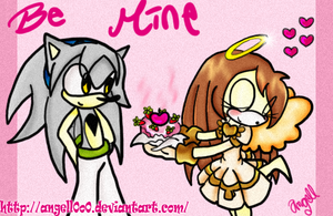 Be Mine by angell0o0