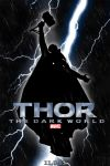 Thor The Dark World Poster by prometheus31