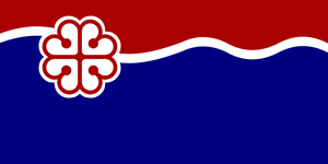 Alt Flag - Province of Montreal 01 by AlienSquid