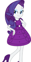 A Walk of Glamour by Canterlotian