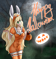 :Happy Halloween!: by PileOfJunk