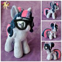Twilight Sparkle by Ketikaket