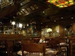 Old-Style Restaurant by blobb-stock