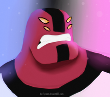 Fourarms - Ben 10 by VicTycoon