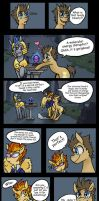 The Traveling Doctor Whooves Ch 1 - Pg 12 by PonyInnaScarf