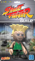 Guile by Gray29