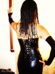 .leather And Beads ..01 by ReyBushman