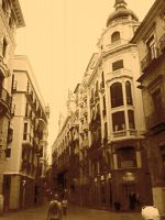 Murcia old style 01 by Akinaro
