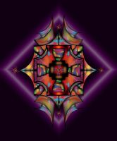 Kaleidoscope by RandyAinsworth