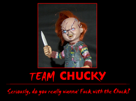 Team Chucky -v2 by DTWX
