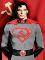christopher reeve red son pres by megamike75