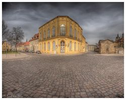 face of a town No.1 by matze-end
