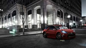 2011 Citroen DS3 - by CLD by ClaudaoCLD