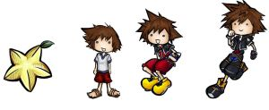 Sora Adoptable Stages by SnowpirateRoy
