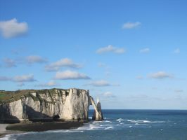 Etretat_4 by Cam-s-creations