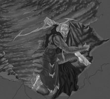Andore W.I.P. by wraith2099