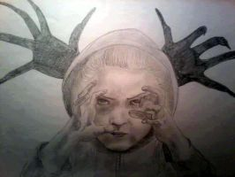 Skrillex - first of the year by Claudiake