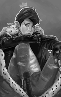 Prince Yeol by ohsh