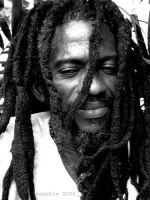Rastafari by sagaris