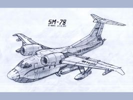 SM-78 by TheXHS
