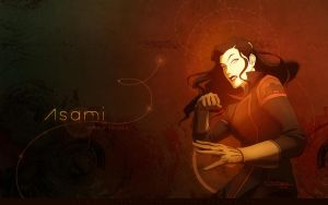 Asami by BreakthroughDesigns
