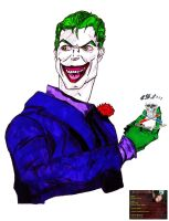 Return the Joker? by CDL113